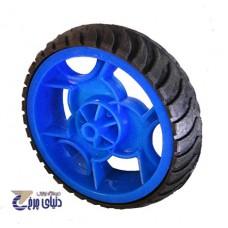 چرخ یدک مدل 206