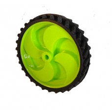 چرخ یدک پروانه پلاستیکی